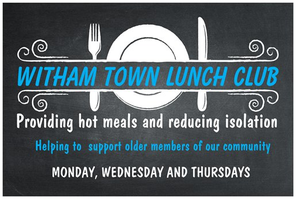 Witham Town Luncheon Club