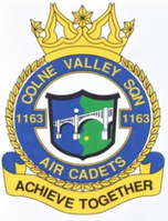 1163 Colne Valley Squadron, Air Training Corps