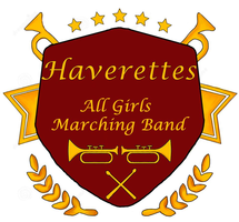 The Haverettes All Girls Marching Band