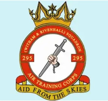295 (Witham) Air Training Corps